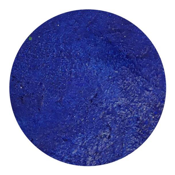 Blå farvepigment