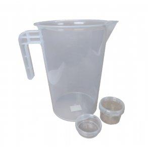 Beholdere og plastbøtter