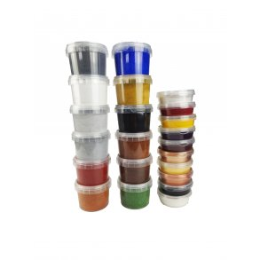 Färgpigmenter