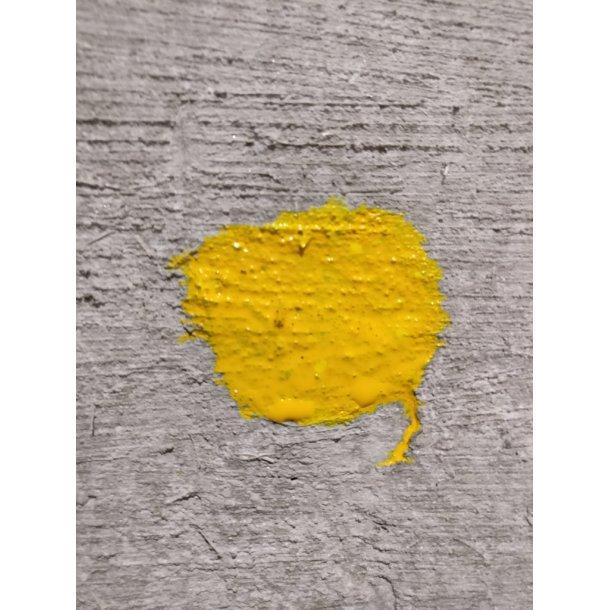 Gul PRO färgpigment (solsken gul) 50 ml