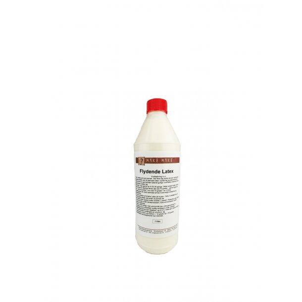 Flytande Latex 0,5 liter