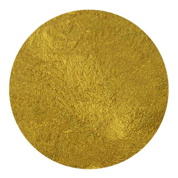 Guld PRO färgpigment 50 ml