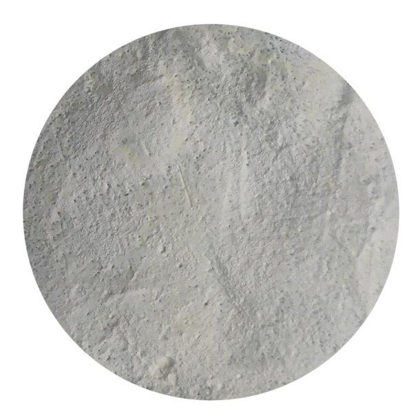 Hvid farvepigment