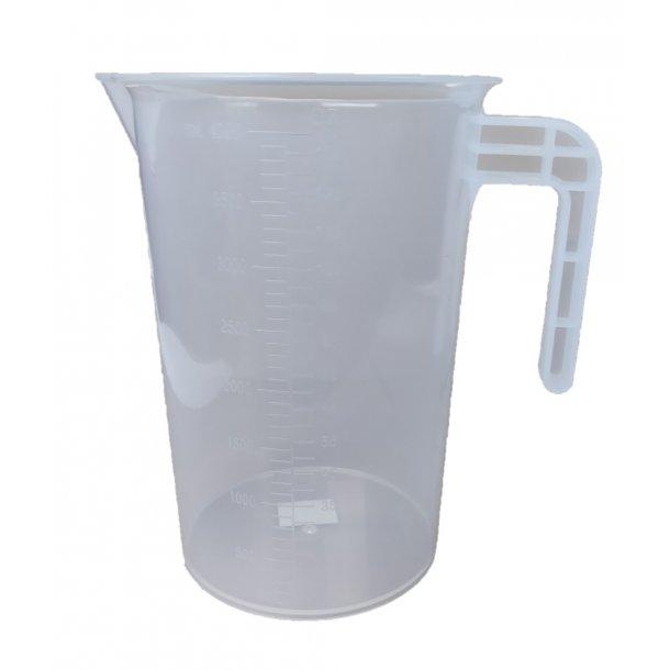 Målekande 4 liter
