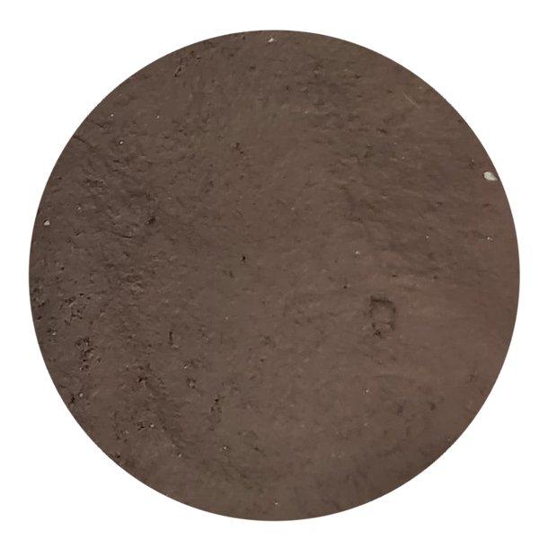 Mörkbrunt färgpigment