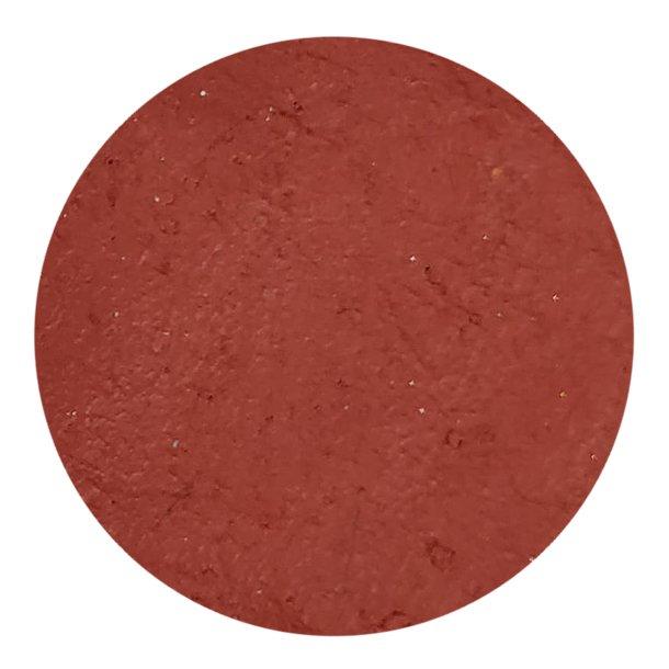 Rød farvepigment (teglrød)